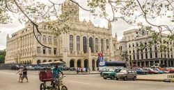 Cuba salsa rondreis Revolutie musea
