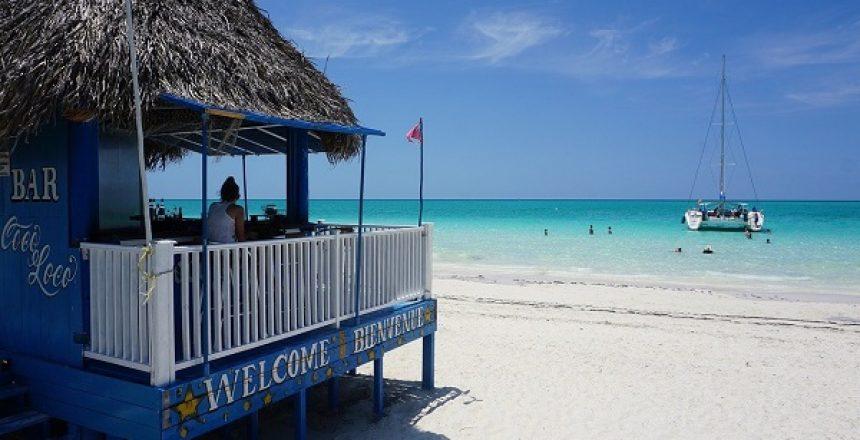 Playa Pilar Cuba - aantrekkelijke plekken om te snorkelen in Cuba