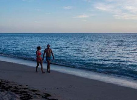 Cuba rondreizen op maat Ancon Strand