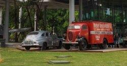 Cuba fotografie rondreis Revolutie musea
