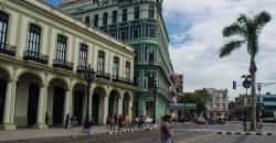 Cuba fotografie rondreis Fraternidad park