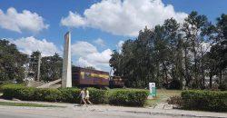 Cuba bezienswaardigheden Santa Clara trein