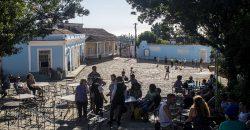 Cuba bezienswaardigheden Trinidad Trap