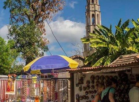 Cuba rondreis Havana en het Centrum Trinidad Manaca Iznaga