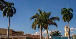 Cuba rondreis Havana en het Centrum Trinidad centrum