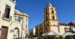 Cuba bezienswaardigheden Camaguey