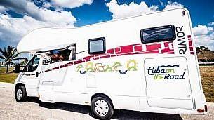 rondreizen cuba op maat camper
