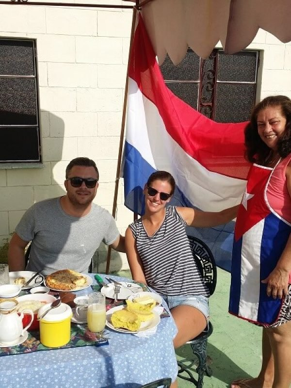 Cuba specialist Casa Havana Dignora