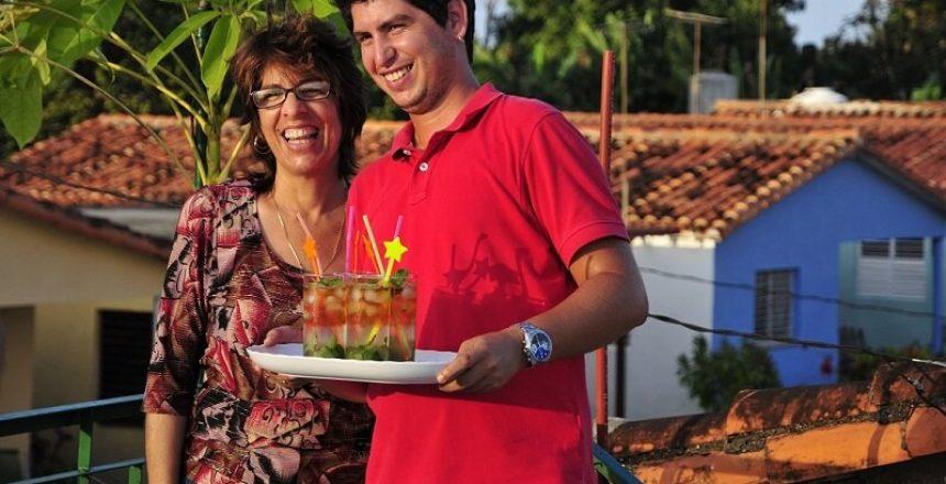 Especialista en Cuba guía en Viñales