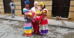 Rondreizen vakanties Cuba havana vrouwen