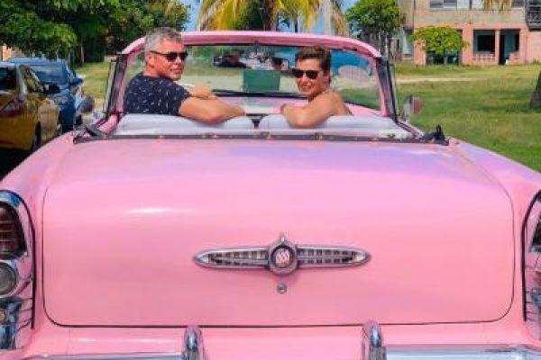 Rondreizen op maat naar Cuba per oldtimer