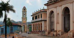 Cuba bezienswaardigheden en mooiste plaatsen Trinidad