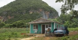 Cuba specialist. Huis Vinales.